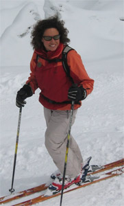 Private ski lessons in Chamonix - Argentiere - Les Houches